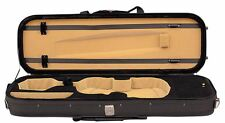 Hidersine case violino 4/4 LUCE OBLUNGHI