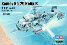 Hobby Boss 1/72 Kamov Ka-29 HELIX-B # 87227