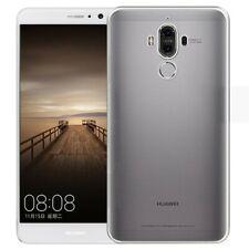 Huawei Mate 9 Handy Hülle Silikon Cover Schutzhülle Soft Case Slim transparent