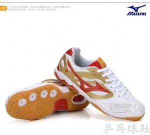 Mizuno Table Tennis Shoes Wave MEDAL- MEN size 11 - REGULAR PRICE $120