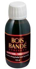 Bois Bandé Synergy + 125 ml - aphrodisiaque