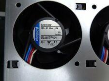 Axial Fan Ebm-Papst 622/2 Hhp 12V Dc 350mA 4.2W 60mm Plastic