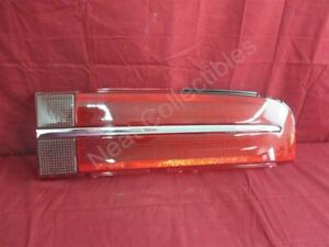 NOS OEM Buick Park Avenue Tail lamp Light Lens 1991 - 1992 Right Side