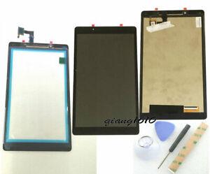 "u Lenovo Tab E8 8"" TB-8304 TB-8304F TB-8304F1 Touch Screen Digitizer LCD Display"