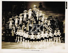 STAND UP & CHEER Fox Musical Broadway Danse Photo 1934