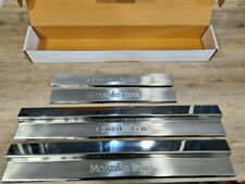 Brand New Entry Sills For Mercedes W210 - B66890004
