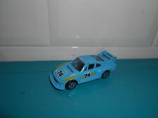 12.03.17.7 935 J85 RACING PORSCHE lucas 74 corgi junior toy voiture
