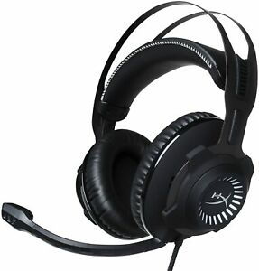 HyperX Cloud Revolver S Gaming Headset with Dolby Surround 7.1 Audio,HX-HSCRS-GM