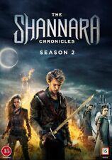 THE SHANNARA CHRONICLES - Season 2 - DVD - Region 2 (UK / Europe) * NEW + SEALED