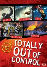 Totally Out of Control DVD