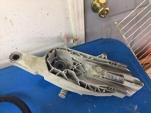 Stihl TS700 Cut Off Concrete Saw  Crank Case Clutch Side Support Arm OEM