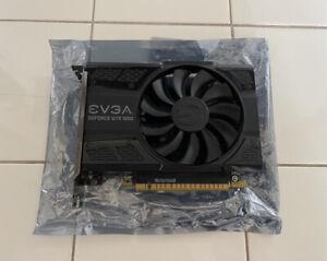 EVGA Geforce GTX 1050 (02G-P4-6150-KR) 2GB Graphics Card GPU