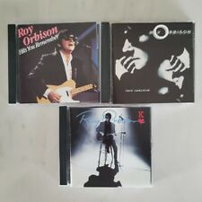 Roy Orbison - CD 3-Pack - Hits You Remember - Mystery Girl - King of Hearts