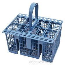 INDESIT Genuine Dishwasher Cutlery Basket Cage Rack