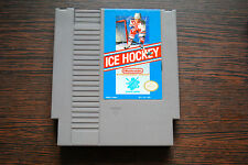 Jeu ICE HOCKEY pour Nintendo NES