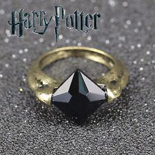 Harry Potter Horcrux Ring, Resurrection Stone, Wizarding World, Noble, Cosplay