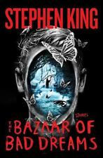 The Bazaar of Bad Dreams: The Bazaar of Bad Dreams : Stories by Stephen King (2…