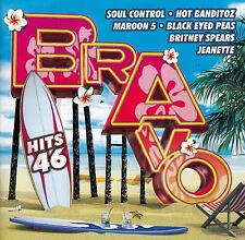 BRAVO HITS 46 / 2 CD-SET (CLUB EDITION)