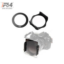 58mm Adapter + Colour Filter Holder for Cokin P series fit canon nikon camera