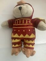 Starbucks 2017 Year Of The  Rooster Bear Lunar New Year Bearista NWT
