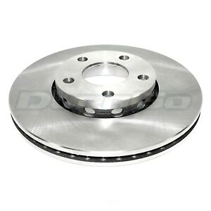 Disc Brake Rotor fits 1998-2003 Volkswagen Passat  AUTO EXTRA DRUMS-ROTORS/NEW S