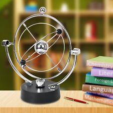 Décoration cinétique jouet de bureau art Anti-Stress Bureau Table Cadeau solaire
