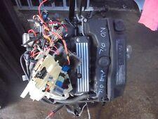 MOTORE BMW e90-e87-z4 2.0i n46b20 fatto solo 61k dal 2008