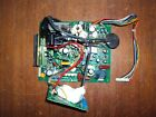 FURUNO FCV-668 Fishfinder CRT Deflection Board 02P6185 001-057-920 used working