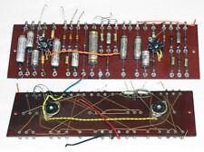 Leak point one mono pre amplifier circuit board