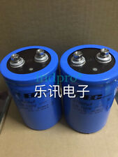 1pcs Bc 100v47000uf Amplifier Sound Filter Electrolytic Capacitor
