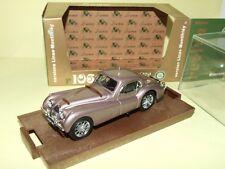 JAGUAR 3.5 Litre Coupe 1948 BRUMM R106