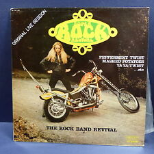 THE ROCK BAND REVIVAL Super rock revival Peppermint twist .. 30CV1341 Photo moto