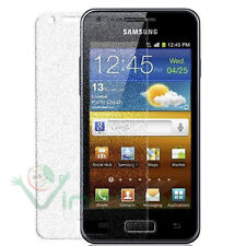 Pellicola protettiva display brillantini per Samsung Galaxy S Advance i9070