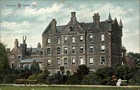 Ilkley Yorkshire England ~1920 Craiglands Hydropathic Klinik Sanatorium Haus