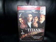 The Titanic (DVD, 2006) NEW FREE USA SHIPPING