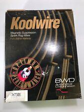 BWD CH7306 Spark Plug Wire Set Fits 91-00 Chevrolet Geo Metro Pontiac Firefly l3