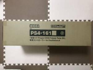 HORI Hatsune Miku PlayStation4 Controller Project DIVA Future Tone DX New
