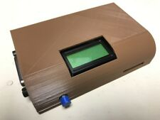 Flyer Modem Case per Commodore 64 128 - Stampa 3D