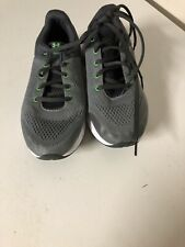 Under Armour GIrls Grade School Shoes/running shoes Black, Kids 5Y. Color Grey