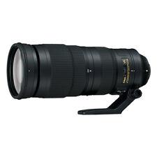 Nikon AF-S NIKKOR 200-500mm f/5.6E Lente Zoom Telefoto ED VR