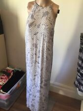SZ 10 (1) ZIMMERMANN MAXI DRESS  *BUY FIVE OR MORE ITEMS GET FREE POST