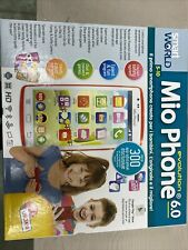 tablet per bambini Mio Phone 6.0 Lisciani