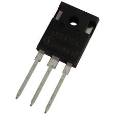 Ipw60r041c6 Infineon MOSFET coolmos ™ 600v 77,5a 481w 0,041r 6r041c6 855210