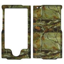 Pine Cone Camo RT Case for  Apple iPod Nano 7  Phn. Cover :