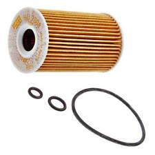 Audi A6 2.0 TDI Mann Oil Filter Paper Element Type Performance Service Engine