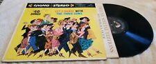 """Three Suns....""""Let's Dance With The Three Suns"""" 12"""" Vinyl Record LP"""