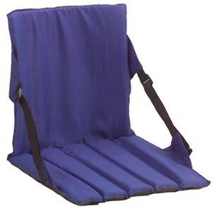 Coleman Stadium Seat Seat Cushion