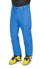 VOLKL Men's Off Piste Full Zip Snow Pants   Blue, Orange, Grey, Black   460116