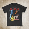 Vintage The Princess Of r&b Aaliyah T-shirt One In A Million Custom