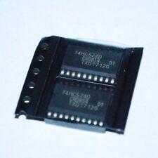 5PCS 74HC574 74HC574D SOP20-7.2MM   A097